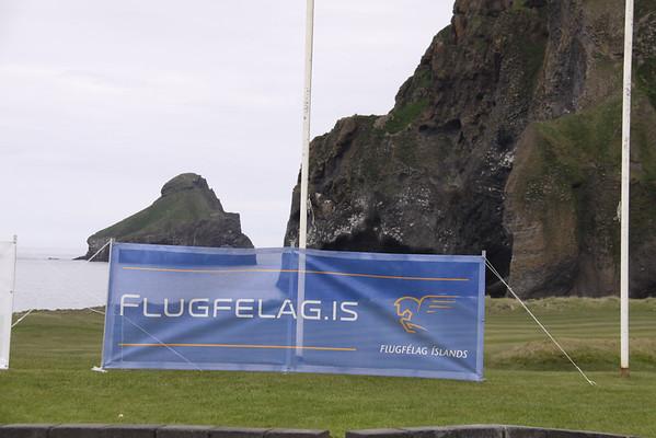 Eimskipsmótaröðin Flugfélags Íslands mótið 2010
