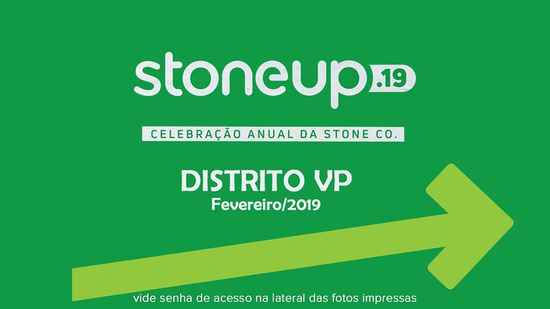 Confraternização Stone 02.02.2019