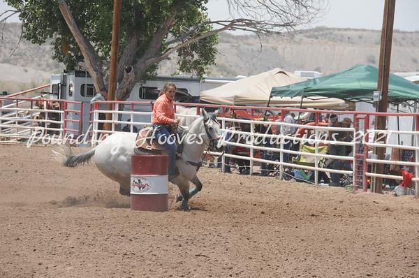 Sierra County 6-23-Sr Barrels