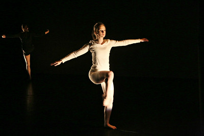 The Seattle International Dance Festival
