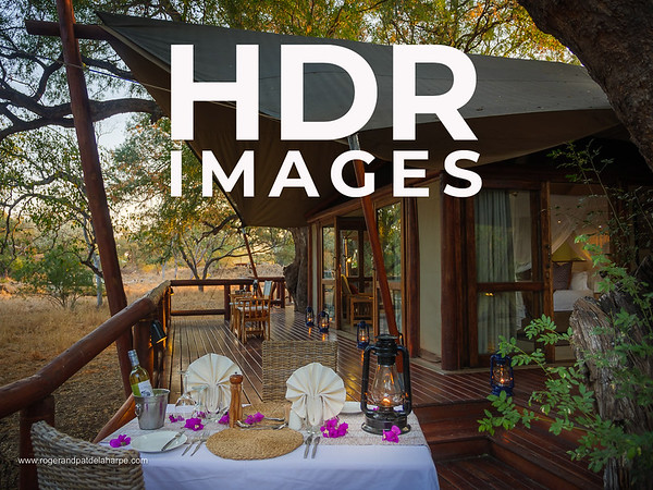 Photo Tips - HDR Photographs