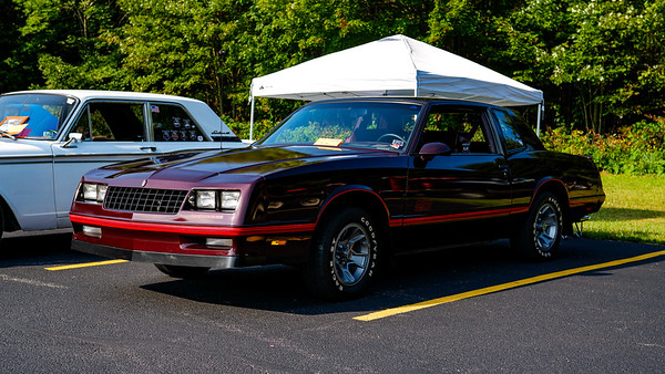 Greenfield Baptist Church Cruise-In North East PA 9-11-2021