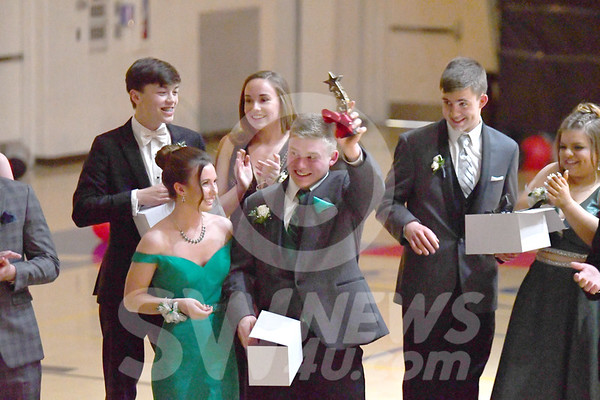 LHS Prom - May 4, 2019 - Lancaster