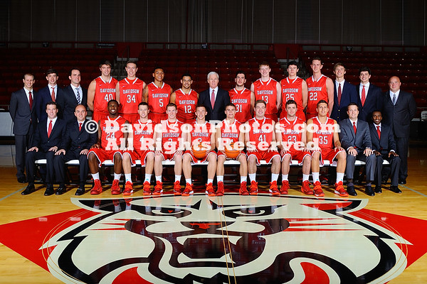 2013-14 Team Pictures