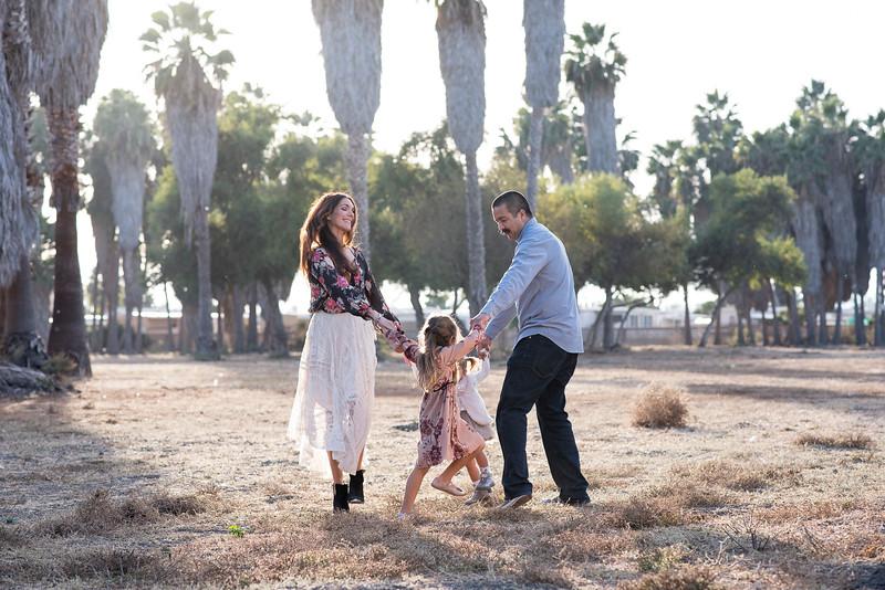 Cortez Family 2017