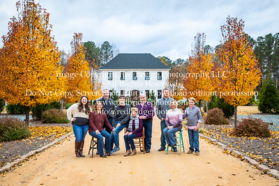 The Kleiber Extended Family : Raleigh, NC