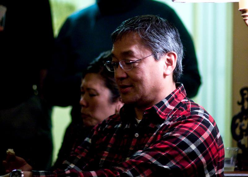 Jim Woo