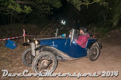 Cliff Quarry - Cars Classes 1/4 & 6