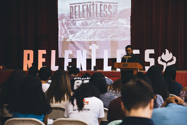 "Apr. 14-15 | SFC | 2018 SFC SE Regional Conference: ""Relentless""  