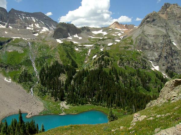 Mountain Blog