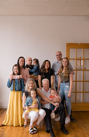 DARK + FAMILY