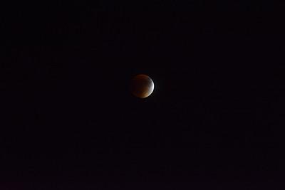 Blood Moon October 2015