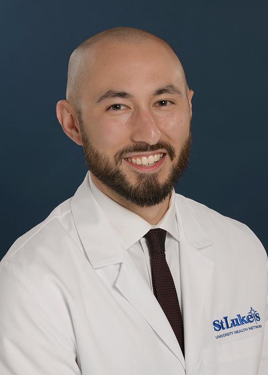 Derek Tang, MD