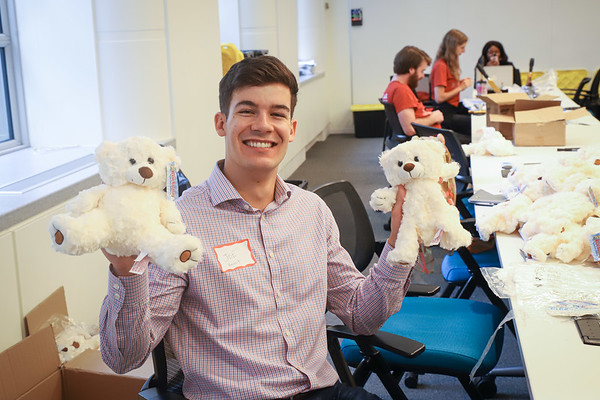 Deloitte Service Workshop 2019 - City Year Boston