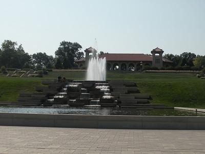 Missouri August 2011