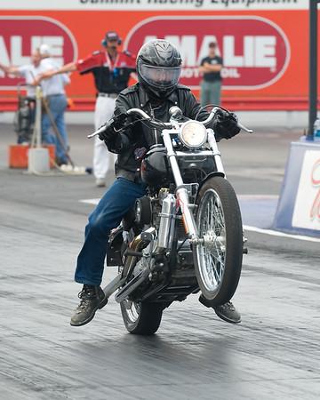 AHDRA - Norwalk, Roeder Harley-Davidson Ohio Bike Week Nationals