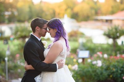 Erik & Isabella Wedding 11/3/18