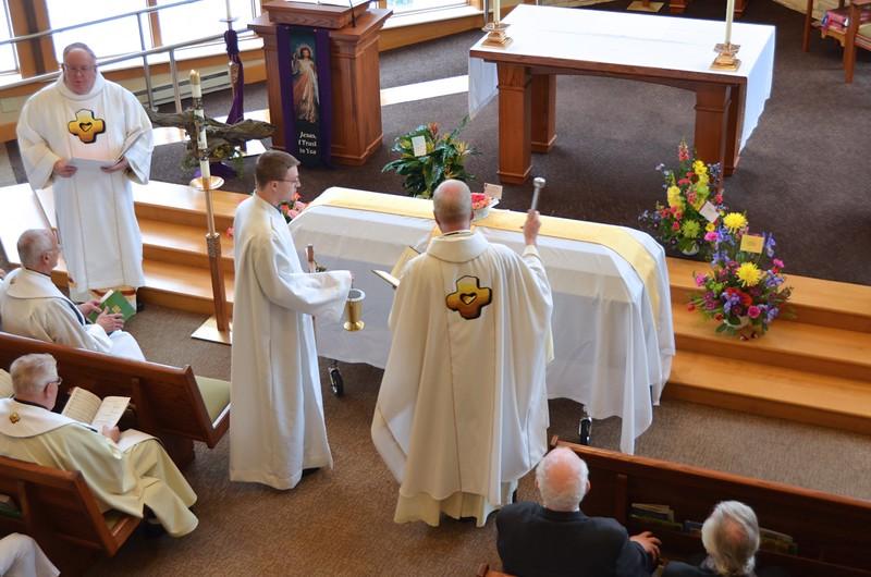 Prayer of Commendation