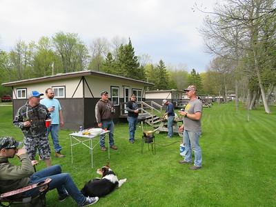 2016 Fishing Trip/Sherman's Resort