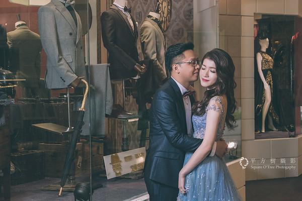 Ben & Chole 茂園和漢美食館 | 婚禮紀錄