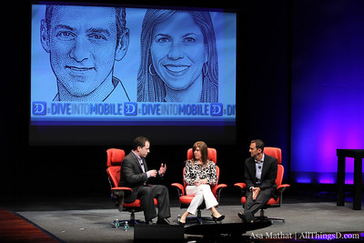 Dive Into Mobile 2013: Jason Spero and Mollie Spilman