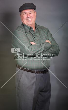 Tim's portraits