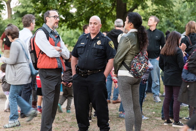 Pizza with Police at the Park 2019_ERF4528