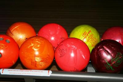 McCue Bowl-A-Thon 2014