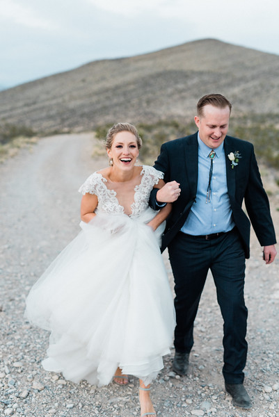Mt. Charleston, Las Vegas Intimate Wedding | Kristen Kay Photography-32.jpg