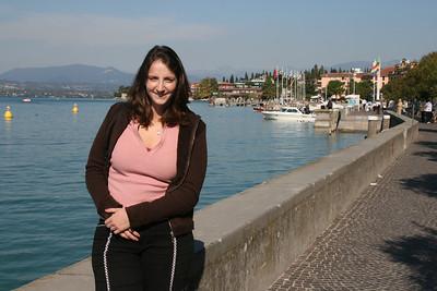 Lago Di Garda (Sirmione and Desenzano)