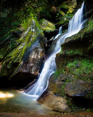 Hocking Hills State Park, Ohio