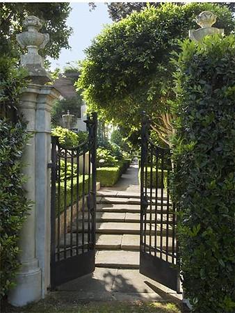 Gardens/ Patios