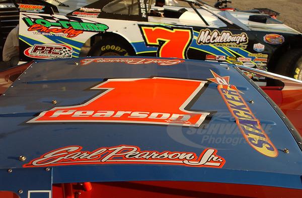 Auto Tire & Park Race Park (MO) 5/7