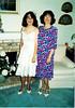 Heather's Middle School Graduation June 1988