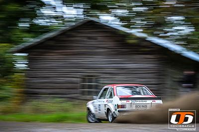 11.09.2021 | Mad-Croc Historic Rally, Urjala