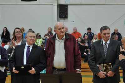 2014 Midway Hall of Fame Induction