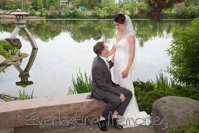 Lauren & Michael White