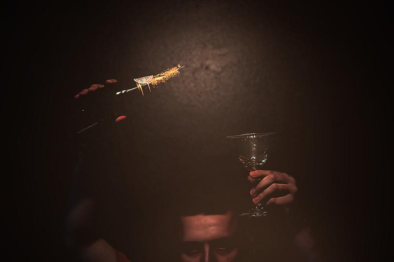 Wishful Drinking.... 103/365 5/14/13