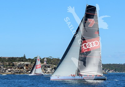 CYCA Big Boat Series 2017