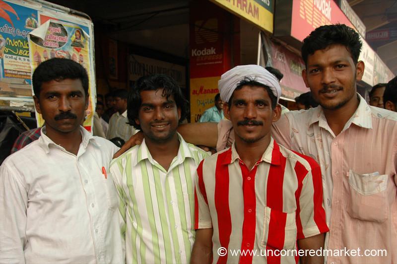 Biryani Boys - Kollam, India