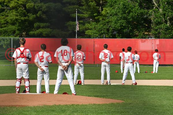 2021 CHS Soph Baseball - Bettendorf