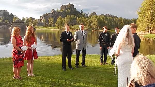 Gina's Wedding South D