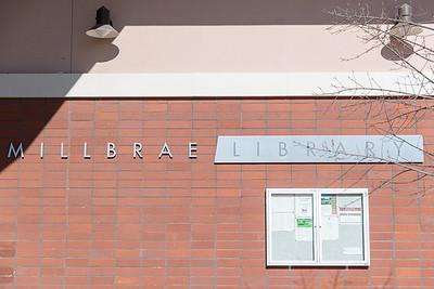 18.02.23 Biblioteca para la Gente, Millbrae, California