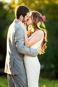 Kim and Seve's Wedding