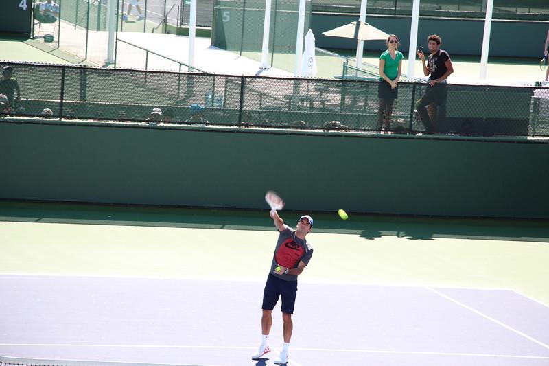Federer Volleys (3)