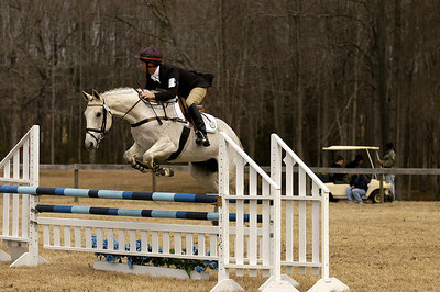 070218 USEA Horse Trial
