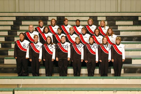 2007 Band Group Photos