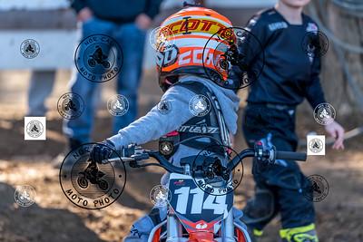 Race 11 Mini E