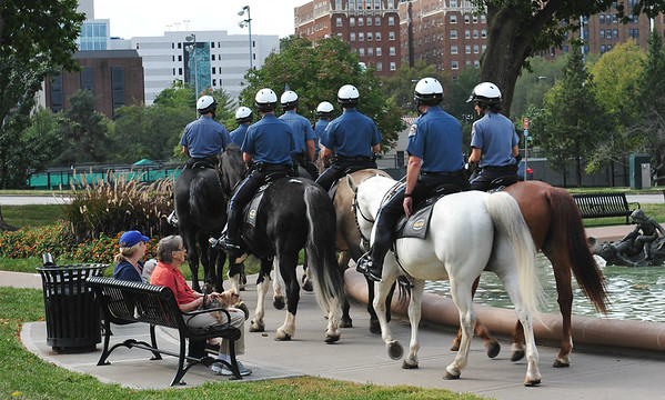 Friends of the KC Mounted Patrol 501c3
