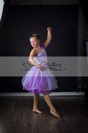 Abigail  Dancer